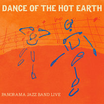 Dance of The Hot Earth cover art