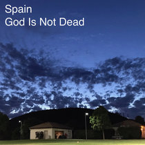 God Is Not Dead cover art