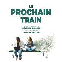 Le prochain train cover art