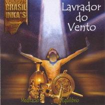 Lavrador do Vento cover art