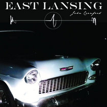 East Lansing cover art