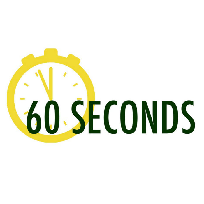 Gone In 60 Seconds - Volume 3 | I Heart Noise