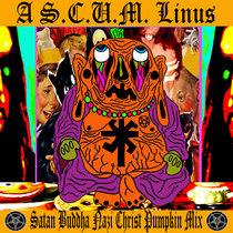 Satan Buddha Nazi Christ Pumpkin Mix cover art