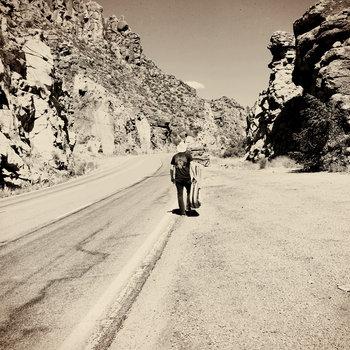 Road Dog by Jim Dalton, single, 2015