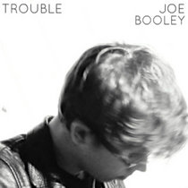 Trouble EP cover art