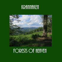 Forests of Heaven cover art