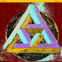 ARK VOL. 2 cover art