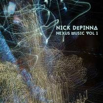 Nexus Music, Vol. 1 (EP) cover art