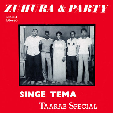Singe Tema: Taarab Special main photo