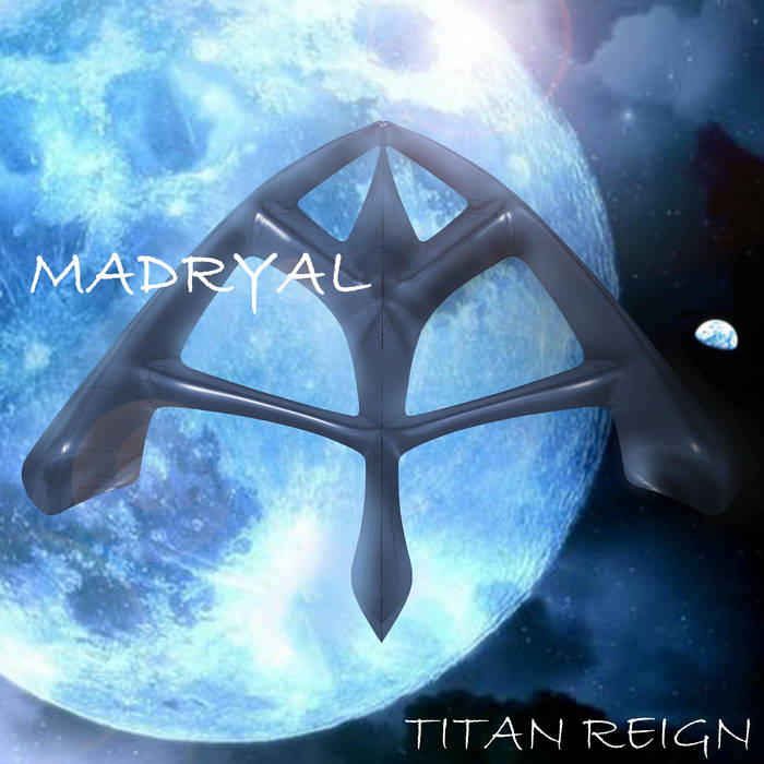 madryal titan reign black metal