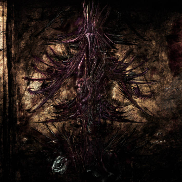 Brutal Discipline cover art