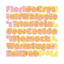 Florida Crystals EP cover art