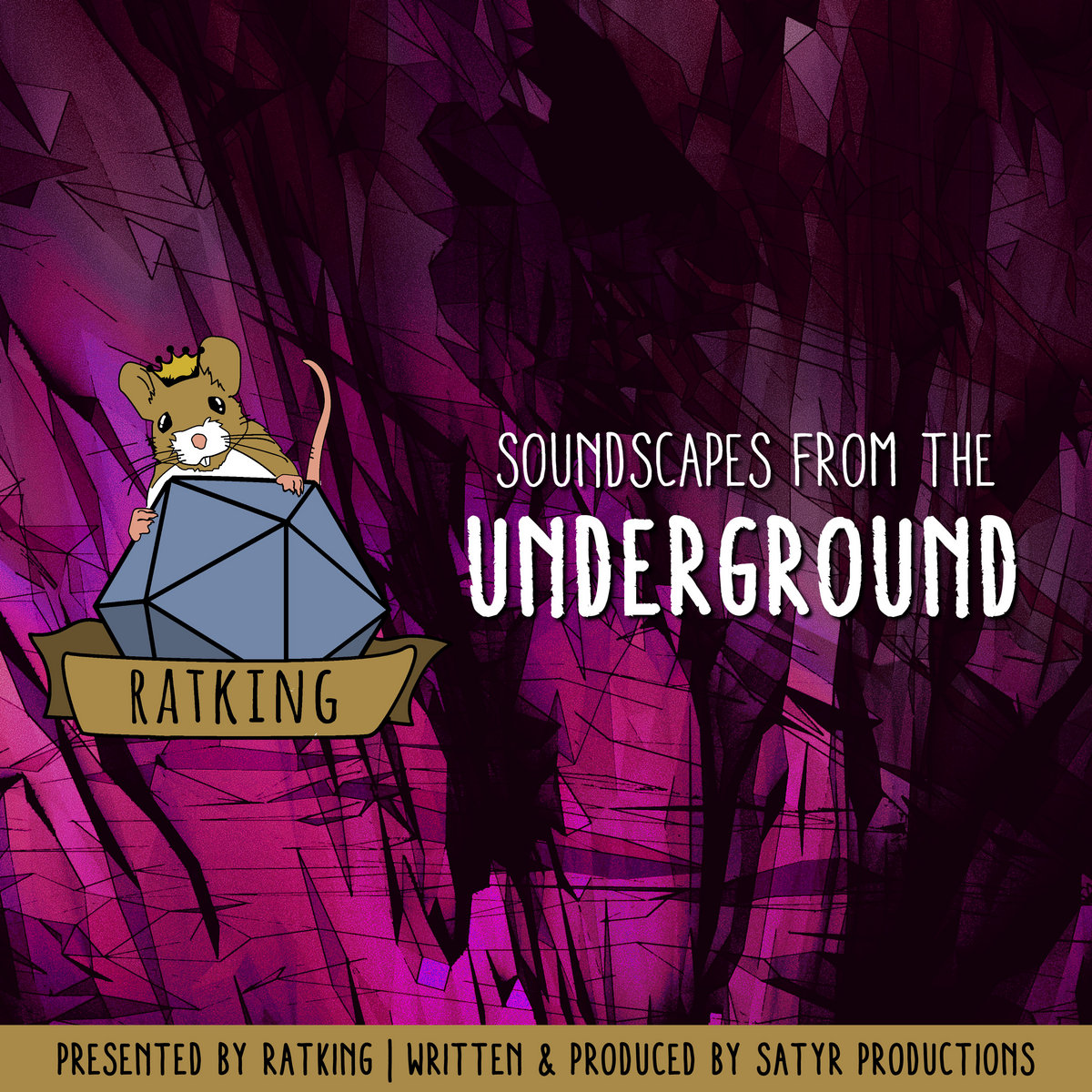 Soundscapes from the Underground