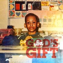 God's Gift cover art