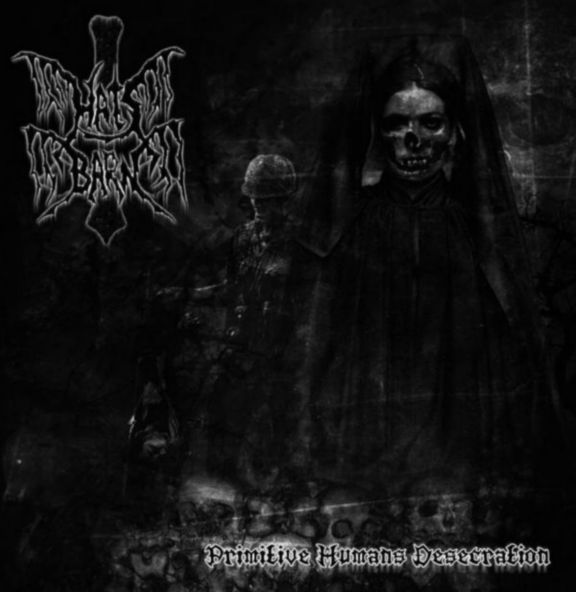 hats barn true black metal france
