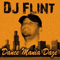 Dance Mania Daze cover art