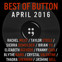 Best of Button April 2016 cover art