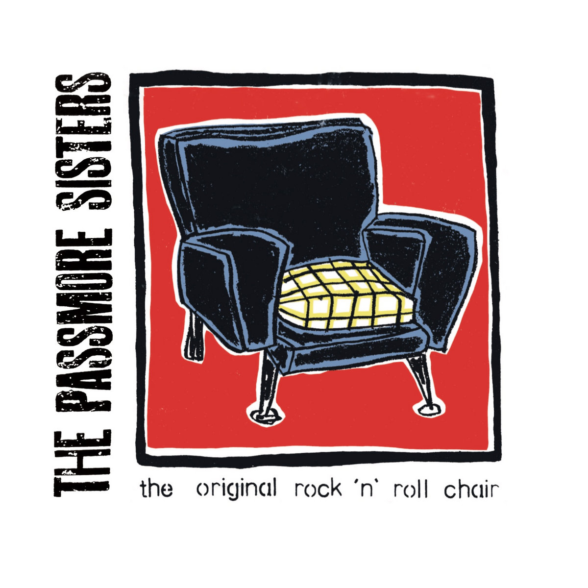 Prime The Original Rock N Roll Chair The Passmore Sisters Unemploymentrelief Wooden Chair Designs For Living Room Unemploymentrelieforg