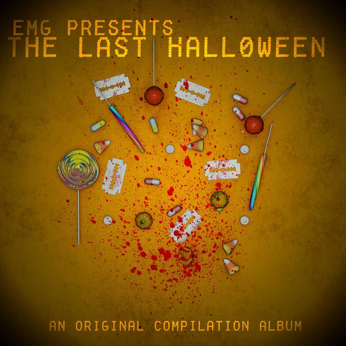 The Last Halloween | Electronic Musicians Group