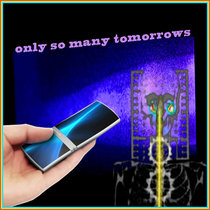 Only So Many Tomorrows cover art