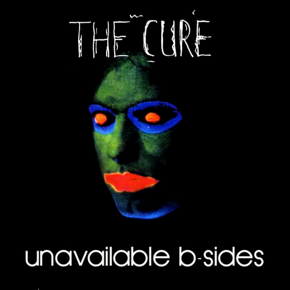 Unavailable B-Sides | Bootgaze