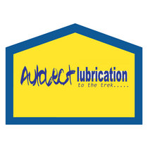 Lubrication cover art
