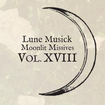 Moonlit Missive #18 cover art