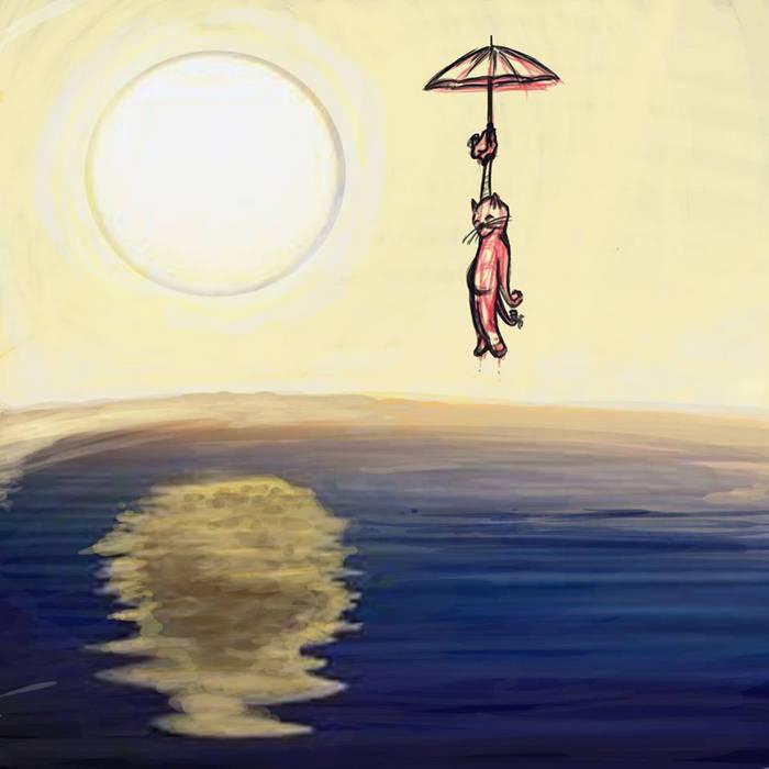 Yah Ra Hooray cover art