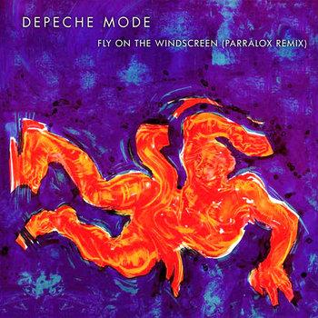 Depeche Mode - Fly On The Windscreen (Parralox Remix)
