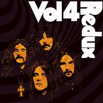 Volume 4 [Redux] cover art