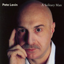 A Solitary Man cover art