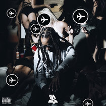 Ty Dolla $ign - Airplane Mode cover art