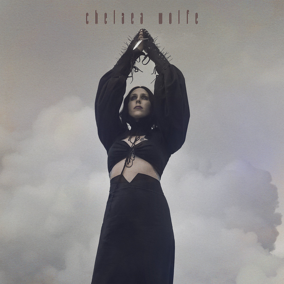 Image result for chelsea wolfe birth of violence