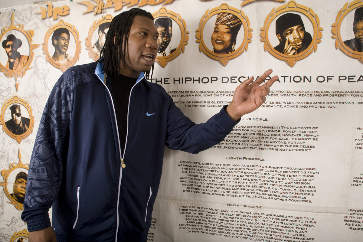an introduction to the history of hip hop I argued the misconception that hip hop gets in mainstream media from correlating hip hop to gun violence, to the misconception that rapping is easy this isn't really something i took a.