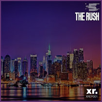 The Rush EP cover art