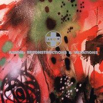 AXIOM: Reconstructions & Vexations cover art