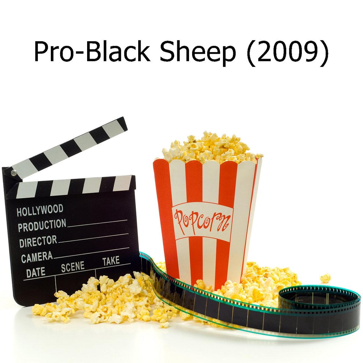 Pro-Black Sheep (duration 98) 4K download film 18   guisiluwarva