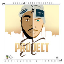 Project X cover art