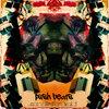 Push Beats Compilation Vol 1 Cover Art