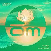 Be Free feat. Carlos Araiza cover art