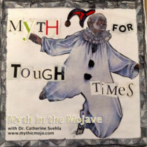 Myth for Tough Times cover art