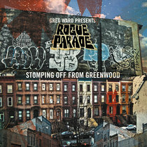 Stomping Off From Greenwood cover art