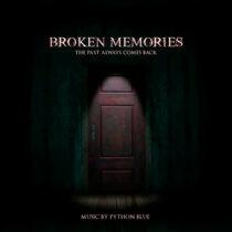 Broken Memories (Original Soundtrack) cover art