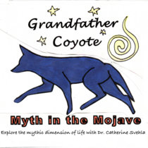 Grandfather Coyote cover art
