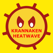Heatwave cover art
