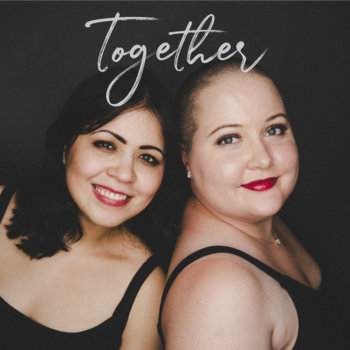 Together by Chantelle Constable & Natasha Barbieri