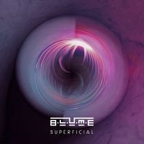 Superficial cover art