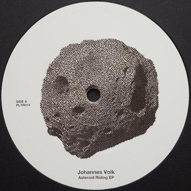 Asteroid Riding EP main photo