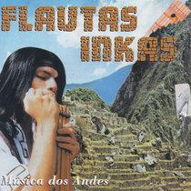 Flautas Inkas cover art