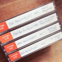 Vol 7, 8, 9 & 10 Cassettes cover art